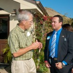 Re-elect John Ashbaugh to SLO City Council Event, Sept. 23rd